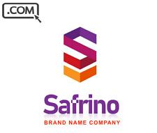 Safrino.com - Brandable Premium Domain Name - Brand Domain Name