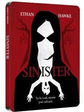 Koch Media DVD Sinister (steelbook)