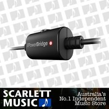 iK Multimedia iRig PowerBridge Universal Charger for iOS/Android `*BRAND NEW*