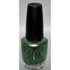 OPI Nail Polish Lacquer 0.5 - Visions of Georgia Green
