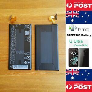 GENUINE HTC U Ultra (Ocean Note U) Battery B2PZF100 3000mAh Good Quality Local