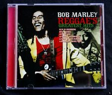 Bob Marley - Reggae's Greatest Hits CD - Rare Australian 2004