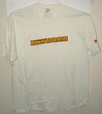 Liberty City Stories Grand Theft Auto Video Game Promo T-Shirt NOS Unused Sz XL