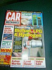 Car Mechanics Magazine May Issue 2019 (new)