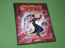 YuGiOh Binder - Dark Magician / Yugi Konami Card Folder - A5 [#B-4]