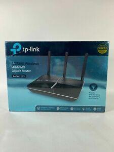 TP-LINK Ac2300 Wireless Mu-mimo Gigabit WiFi Router Archer C2300