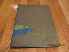 1937 THE CYCLE- ARMOUR INSTITUTE OF TECHNOLOGY CHICAGO ILLINOIS YEARBOOK