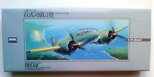 "MITSUBISHI KI-46-III ""DINAH"" 1/72 ARII.-."