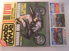 **d Moto Revue n°3151 BMW R 1100 R et R 850 R GP des USA Programme 58e Bol D'Or