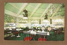 Fort Lauderdale,Fl Florida, Creighton's Restaurant and Museum of Antiques u-1979