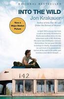 Into the Wild  (NoDust) by Jon Krakauer