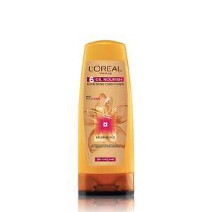 L'Oreal Paris 6 Oil Nourish Conditioner, 175ml pack of 1