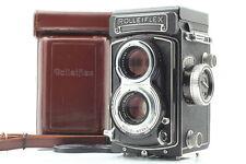 [Near MINT] Rolleiflex T Model III TLR Camera Zeiss Tessar 75mm f3.5 From JAPAN