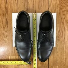 N.D.C Benchmade Goodyear Men's Size 43 Made By Hand Oxford Leather Lace Up Shoes