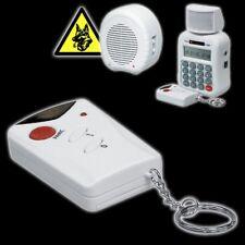 PENTATECH Funk Fernbedienung MA80R Funkfernbedienung f. Alarm MA80 Wachhund EW01