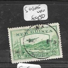 NEW GUINEA  (P0412B) BULOLO L5  A/M  VFU