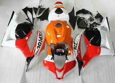 ABS injection plastic Fairing For HONDA CBR600 RR F5 2009-2012 10 11 REPSOL