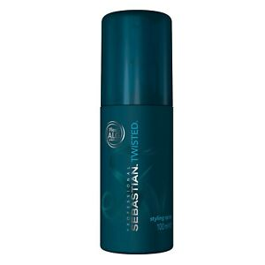 Sebastian Twisted Curl Reviver Spray 3.38 oz / 100 ml Curls bounce into place