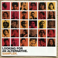 LOOKING FOR AN ALTERNATIVE - Rare CD - TISM MUSE GEORGE ROLLINS BAND LASH