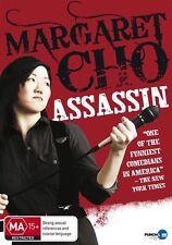 Margaret Cho - Assassin (DVD, 2010)