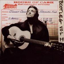 Johnny Cash Bootleg,Vol.1: Personal File von Johnny Cash (2011)