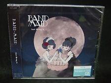 BAND-MAID Just Bring It JAPAN CD Gacharic Spin Scandal CherryHearts