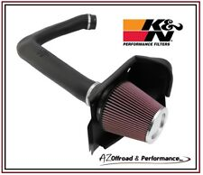 K&N FIPK 57 Series Air Intake System for 11-15 Dodge & Chrysler 3.6L V6 Cars