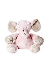 Recién Nacido Bebé Niñas Suave Juguete de Peluche Peluche Animales Elefante De Juguete Regalo Bautizo