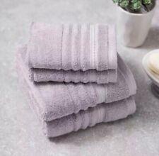 2 Hand Towels & 2 Washcloths