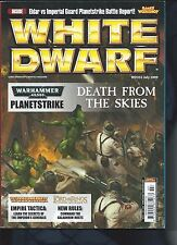 GAMES WORKSHOP WHITE DWARF MAGAZINE # 355 - July 2009 - Excellent Condition
