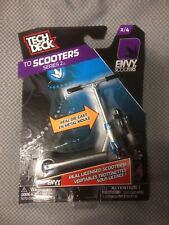 TECK DECK SCOOTER SERIES 2 ENVY 2/4 TD SUPER RARE MINT IN PACKAGE USA SHIP