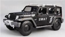 Véhicules miniatures Maisto cars pour Jeep