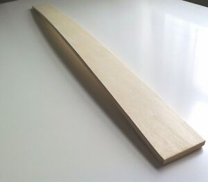 4ft Small Double Replacement Sprung Wooden Bed Slats 53mm / 63mm Width