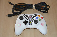 manette officielle XBOX EA SPORTS Football Club + Câble alimentation / filaire