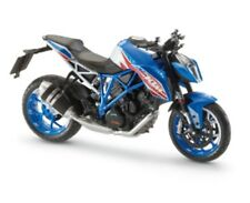 Ktm 1290 SuperDuke Patriot 1:12 Scale Model Motorcycle Toy Now $19.99 Free Ship!