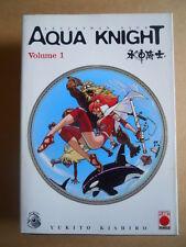 AQUA KNIGHT - Saga Leviathan Volume 1 Planet Manga  [G370F]