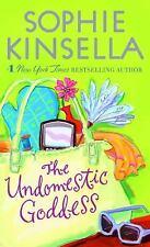 The Undomestic Goddess Kinsella, Sophie Mass Market Paperback