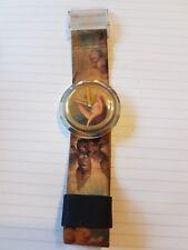 Swatch POP-P o P WATCH VINTAGE DA COLLEZIONE-Ltd Edition 1992