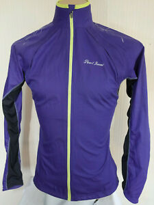 Pearl Izumi Elite Race Jacket Genuine Running Windbreaker Windstopper Size S