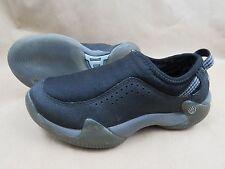 TEVA Black Slip On Shoes Style 6421 Women's Size 5
