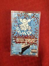 Def Squad: Def Squad Presents Erick Onasis Explicit Lyrics Audio Cassette
