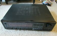 Vintage Realistic STA-2380 AM/FM Stereo Receiver Great condition - Tested