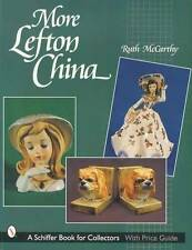 More Lefton China Collector ID Guide With Price Guide