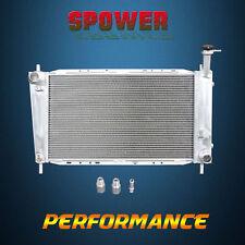 Aluminum Radiator For Ford Sable Taurus Lincoln Continental Mercury Sable 88-95