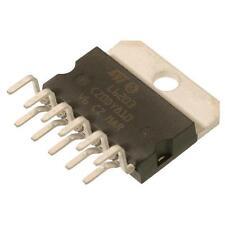 Controladores motor no paso L6203. nuevo lote de 1, 2 o 5 piezas. nuevos