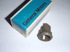 NOS Trunk Deck Lid Lock Cylinder Case 1951-1958 Oldsmobile 51 52 54 55 56 57 58