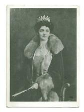 POSTCARD - Queen Elena of Italy - Posted 1935.
