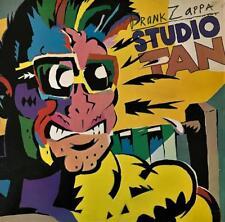 Frank Zappa - Studio Tan (LP) (VG-/G-VG)
