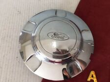 #A (1) 1999 - 2002 Ford Expedition Chrome OEM Center Cap  YL14-1A096-AA