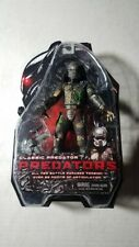 NECA CLASSIC PREDATOR - BATTLE DAMAGED SERIES 2 PREDATORS NEW